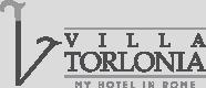 Hotel Roma Villa Torlonia